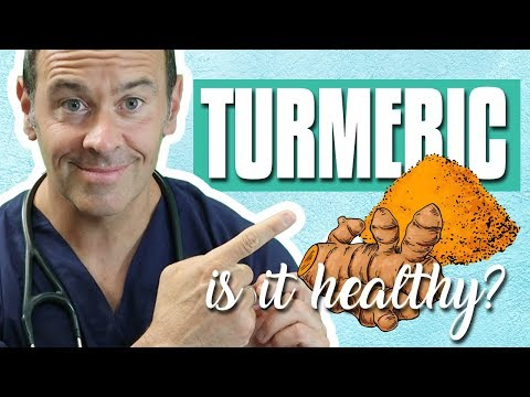 The truth about TURMERIC... Is it good for you?