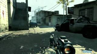 Call Of Duty - Modern Warfare - Charlie Don