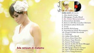 Gambar cover THE BEST OF YUNI SHARA -  Full Album 20 Hits Terpopuler Sepanjang Masa