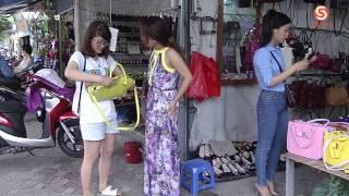 [Phim sitcom] Style công sở - Tập 58 - Hàng hiệu hè phố