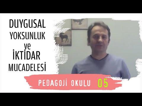 Pedagoji Okulu 5 - Edinerek Öğrenme ve Eşler Arası Duyarlılık Farklılığı