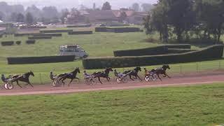 Vidéo de la course PMU PRIX AUBRION DU GERS