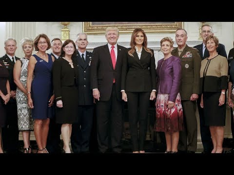 Trump hints war is coming, but where? HD