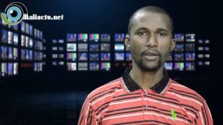 Mali : L'actualité du jour en Bambara (vidéo) Lundi 19 juin 2017
