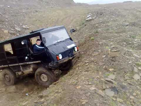 pinzgauer,off road,extreme