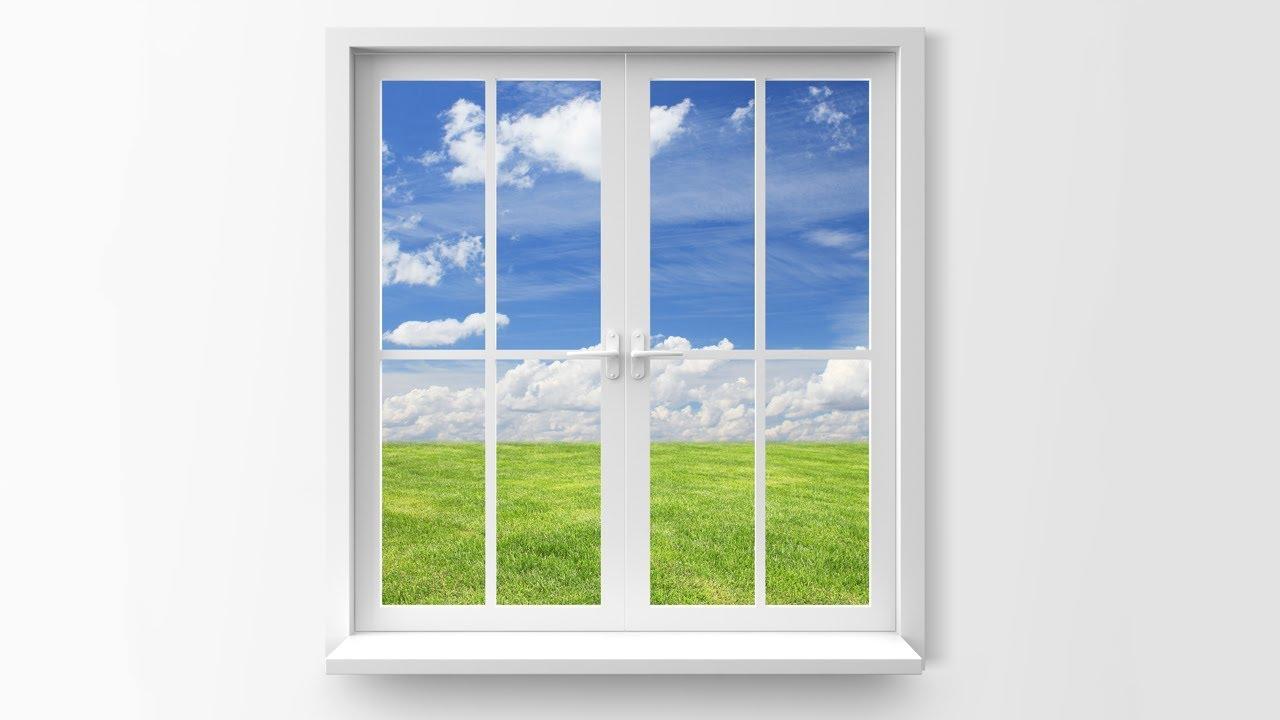 Окно закрытое картинка