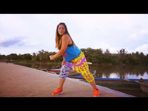Bailalo-Armando & Heidy (Zumba Fitness® Coreografía #ZumbaconNaty)
