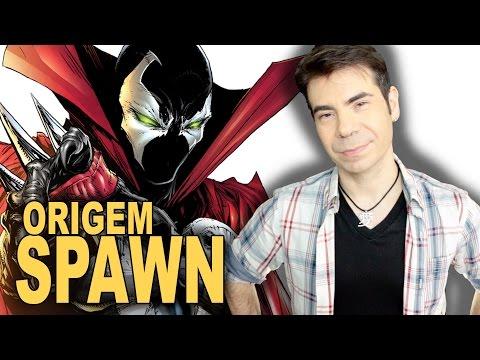 spawn- -origem