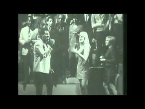 ready steady go - otis redding special (1966) - complete show!