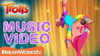 [MUSIC VIDEO] Shine Like Gold | TROLLS: THE BEAT GOES ON!