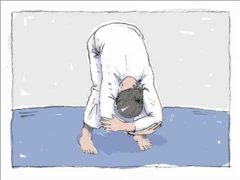 Kripalu Yoga Break: Long and Strong