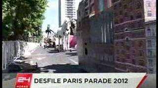 2012 11 25  CANAL 24 HORAS  24 HORAS2