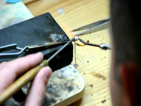 Chain Soldering and Repair by Jewelry and Fix 516-489-2500