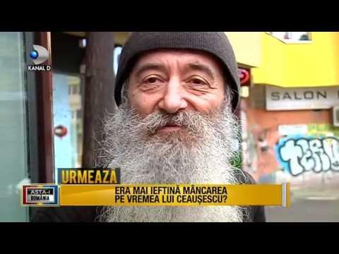 Asta-i Romania (25.03.2017) - Profesorul care traieste din gunoaie! Editie COMPLETA