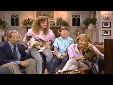 ALF: ALF Season 2  VHS Rip