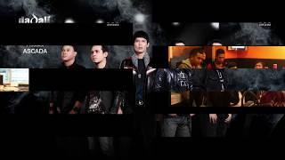 Gambar cover Dadali - Mendua (Official Lyric Video)