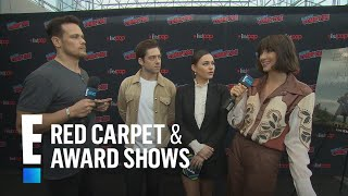 "Baixar ""Outlander"" Stars Talk All Things America! 