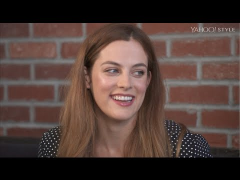 Riley Keough: I Yahoo'd Myself