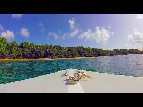 Life In Island Paradise - Trinidad & Tobago