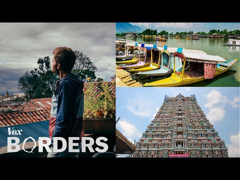 Vox Borders' next stop: India