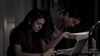 TVD\ Деймон и Елена смертные люди. S06x21 LostFilm.