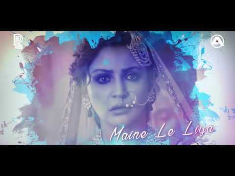 Channa Mereya (A Mix) - DJ Akhil Talreja Ft. Sandeep Thakur   Akhilicious Vol.5   Promo