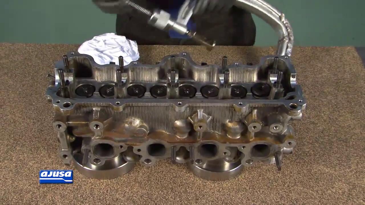 valve stem seal retenes de v lvula opel corsa b 1 5d 15d 4ec1 rh youtube com isuzu 4ec1 manual 2017 Isuzu Trooper