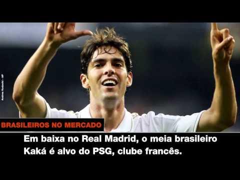Ponto do Esporte  - Brasileiros no mercado - TVO