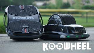 Koowheel Electric Hovershoes Review
