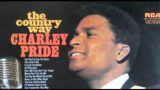 Watch Charley Pride When The Trains Come In video
