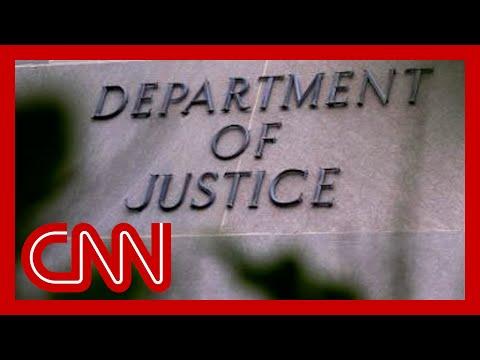 Trump's DOJ pursued CNN reporter's emails in secret court battle