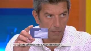 Reportage France 5 Tourisme dentaire Hongrie le 11/06/2015