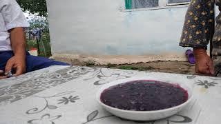 В гостях у молокан в Армении. Баба Надя рассказывает.