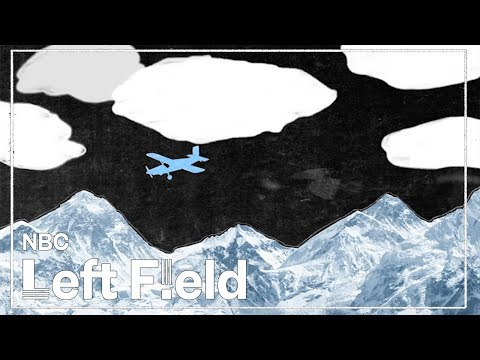 What It's Like Flying Into One Of The World's Most Dangerous Airports   NBC Left Field