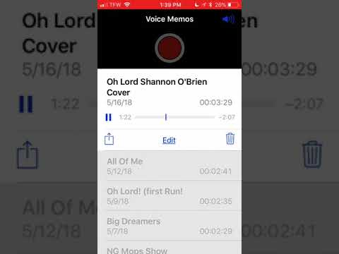 Oh Lord Lauren Daigle cover by Shannon O'Brien