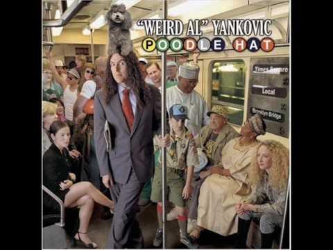 A Complicated Song-Weird Al Yankovic