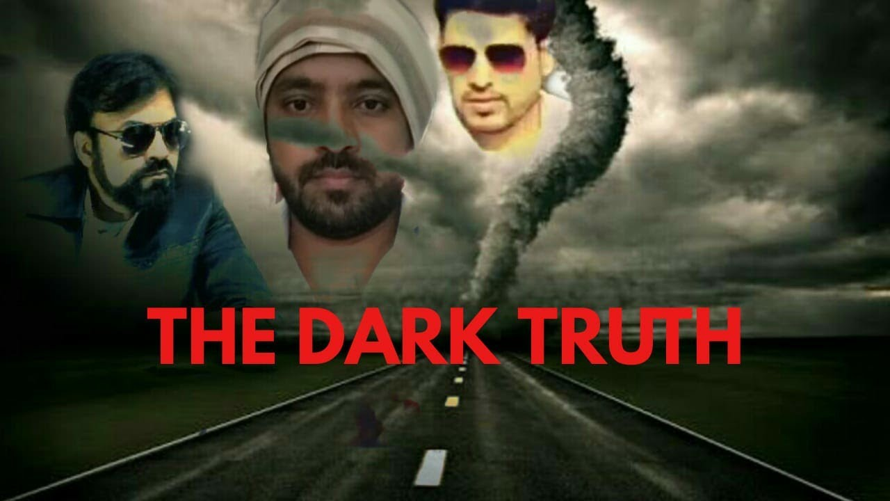 THE DARK TRUTH,HEART TOUCHING SHORT MOVIE