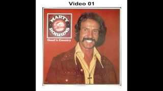 Marty Robbins - The Master´s Call a Tribute