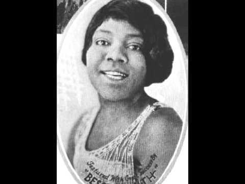 Bessie Smith-New Orleans Hop Scop Blues