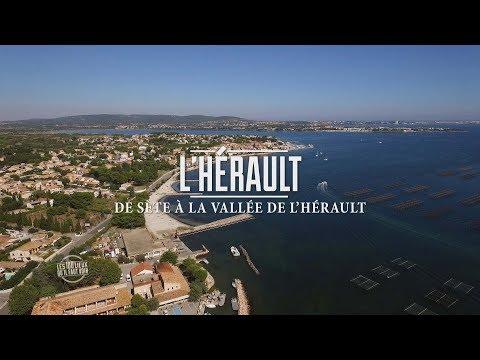 [TEASER] Les 100 lieux qu'il faut voir - L'Hérault