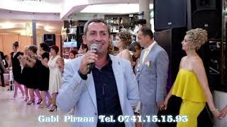 Gabi Pirnau LIVE 2019 NUNTA ADRIAN SI OANA Rest. CAPRICE