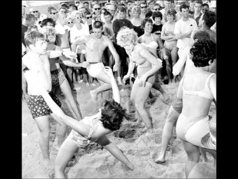 Twist do amor - Os Golden Boys - 1963