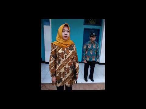 Upacara Bendera'040917 SMP Pasundan 1 Bdg