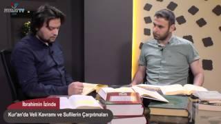 İbrahim'in İzinde | Kur'an'da Veli Kavramı ve Sufilerin Çarpıtmaları
