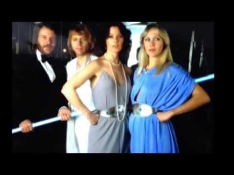 ABBA Voulez Vous Extended Version