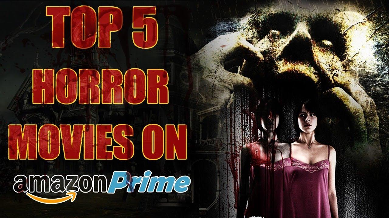 best horror movies on amazon prime