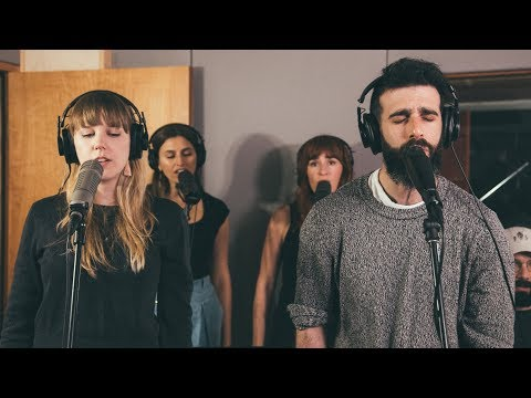 50 Ways to Leave Your Lover | Paul Simon Cover feat. Imaginary Future