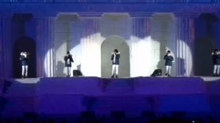 十日町雪祭り2012 雪上カーニバルゲスト ゴスペラーズ ~ひとり~