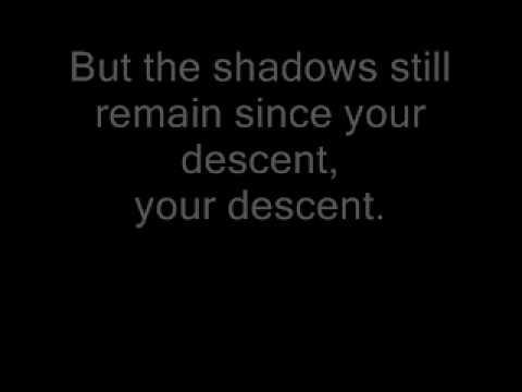 greenday- the saints are coming (lyrics)