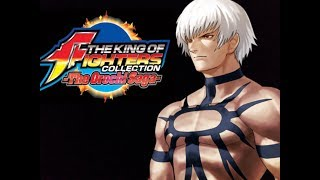 The king of fighters collection: The Orochi saga - PS4